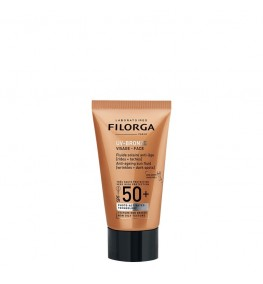 FILORGA UV-BRONZE VISAGE 50 SPF 40ML