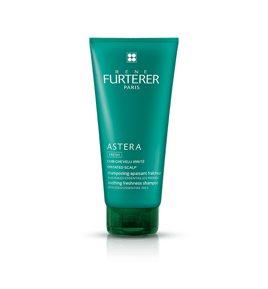 RENE FURTERER ASTERA SENSITIVE CHAMPU ALTA TOLERANCIA 200 ML