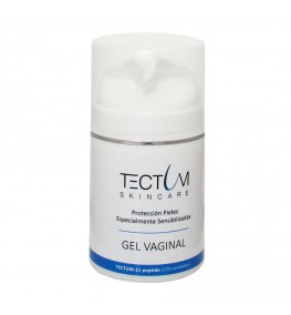 TECTUM SKIN CARE GEL VAGINAL 50 ML