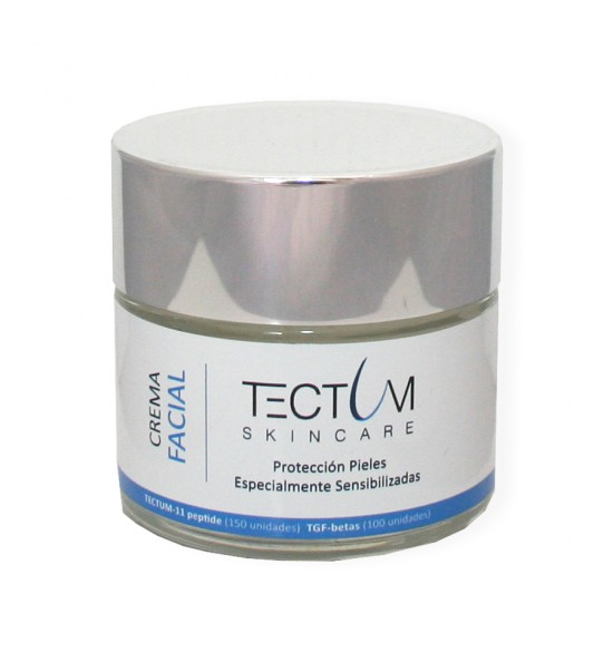 TECTUM SKIN CARE CREMA FACIAL 50 ML