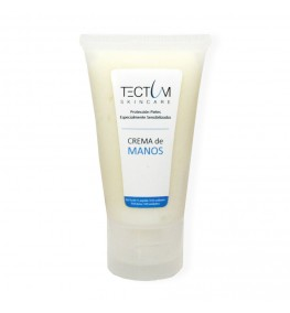 TECTUM SKIN CARE CREMA DE MANOS 50 ML