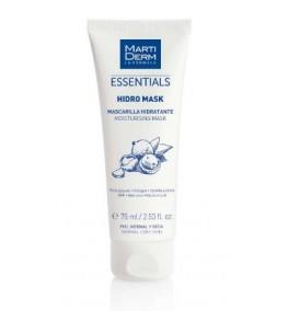 MARTIDERM ESSENTIALS HIDRO MASK 75 ML