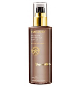 SENSILIS SUN SECRET PROTECTOR SOLAR SPF 30 ACEIT 200 ML