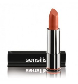 SENSILIS VELVET SATIN LIPSTICK 3.5 ML NATUREL 202