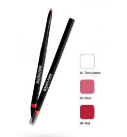 SENSILIS PERFECT LINE LIP PENCIL 0.35 G 04 RED