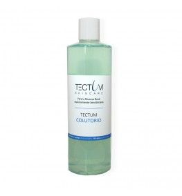 TECTUM SKIN CARE COLUTORIO 400 ML