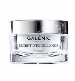 GALENIC SECRET D´ EXCELLENCE CREMA ANTIEDAD GLO 50 ML